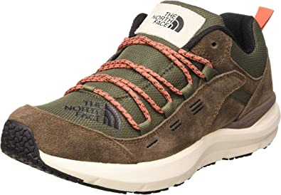 The North Face Mens Mountain Sneaker II, Zapatillas de Trail ...