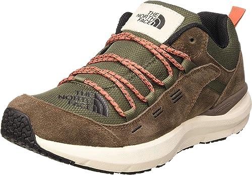 The North Face Mens Mountain Sneaker II, Zapatillas de Trail ...