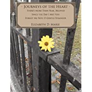 Journeys of the Heart: Books 1-3