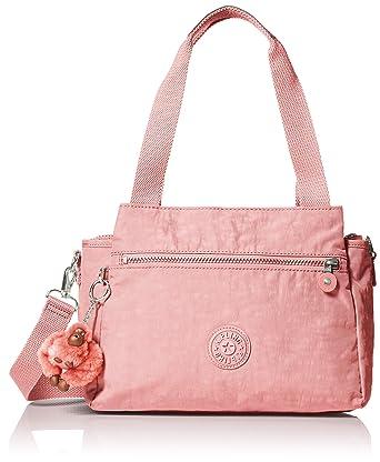 f9085022ad Kipling womens Elysia Solid Convertible Crossbody Bag: Amazon.ae ...