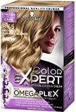 Svart huvud Colour Expert Omegaplex Hair Dye, Number 8.65, Medium Caramel Blond