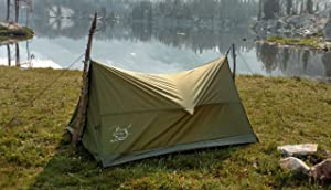 Best Budget Ultralight Backpacking Tent River Country Products Trekker Tent 2I