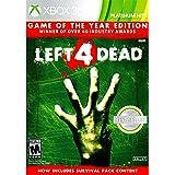 Valve Left 4 Dead Xbox 360