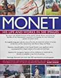 Monet: His Life and Works in 500 Images: An