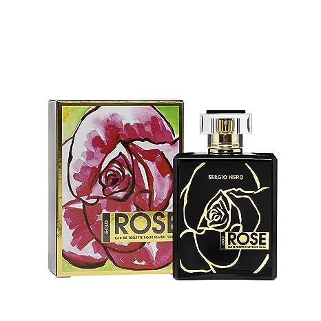 Or Rose Eau De Toilette Pour Femme 100 Ml Neuf Woody Floral