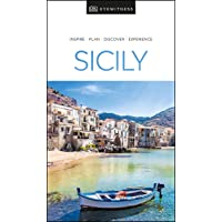 Sicily Eyewitness Travel Guide