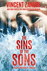 Sins of the Sons: A Gripping Hard-Boiled Mystery (PI Jack Marconi Book 7) Kindle Edition