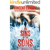 The Sins of the Sons: A Gripping Hard-Boiled Mystery with a Surprise Ending (A Jack Marconi PI Thriller Book 7)