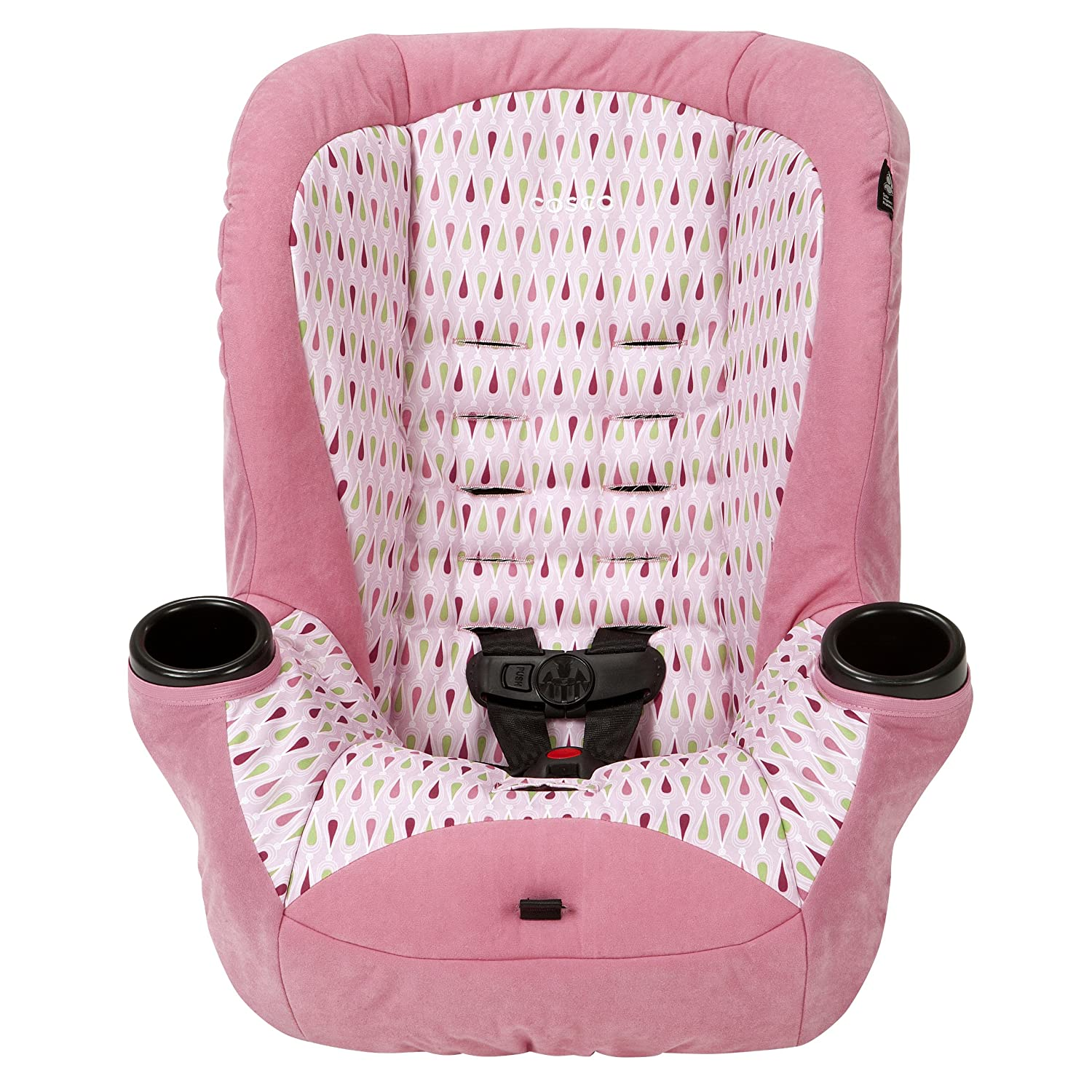 Amazon.com : Cosco Apt 40 RF Convertible Car Seat, Teardrop ...