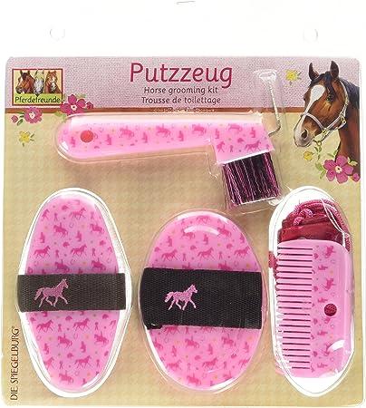 Putzzeug Pferdefreunde: : Spielzeug