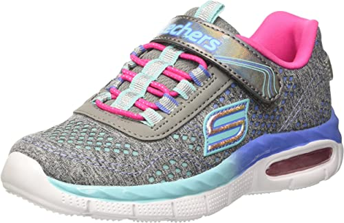 Skechers Air Appeal Crushing Cutie, Formateurs Fille: Amazon