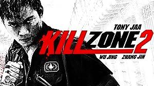 Amazon.com: Kill Zone 2: Tony Jaa, Wu Jing, Simon Yam, Louis ...