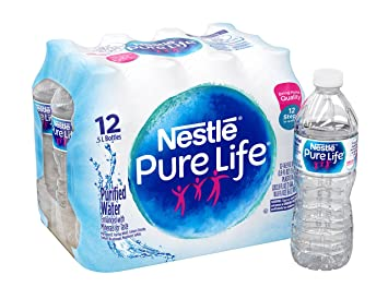 The 8 best pure bottled water