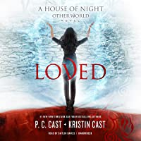 Loved: The House of Night Other World, Book 1