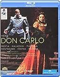 Verdi: Don Carlo [Modena 2012] [Giacomo Prestia, Mario Malagnini, Simone Piazzola] [C Major: 724704] [Blu-ray] [2013]