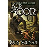 Kur of Gor (Gorean Saga Book 28)