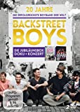Backstreet Boys - 20 Jahre [Alemania] [DVD]