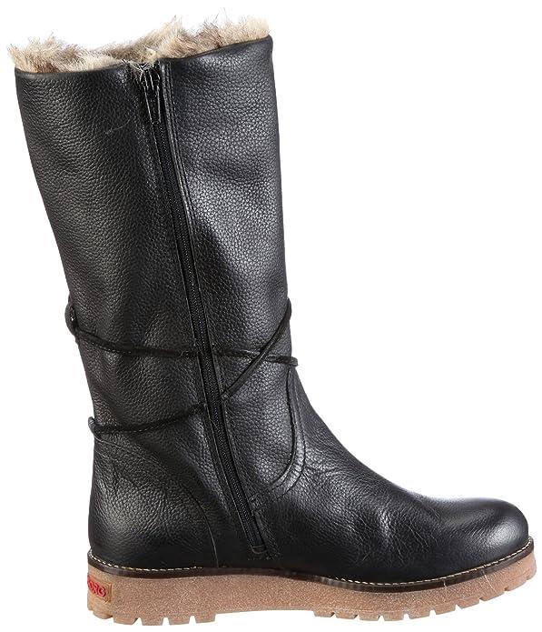 8824eae758a Björn Borg Footwear Women s Mima 08 Boots Black Size  3.5  Amazon.co.uk   Shoes   Bags