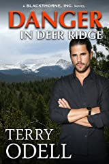 Danger in Deer Ridge (Blackthorne, Inc Book 4) Kindle Edition