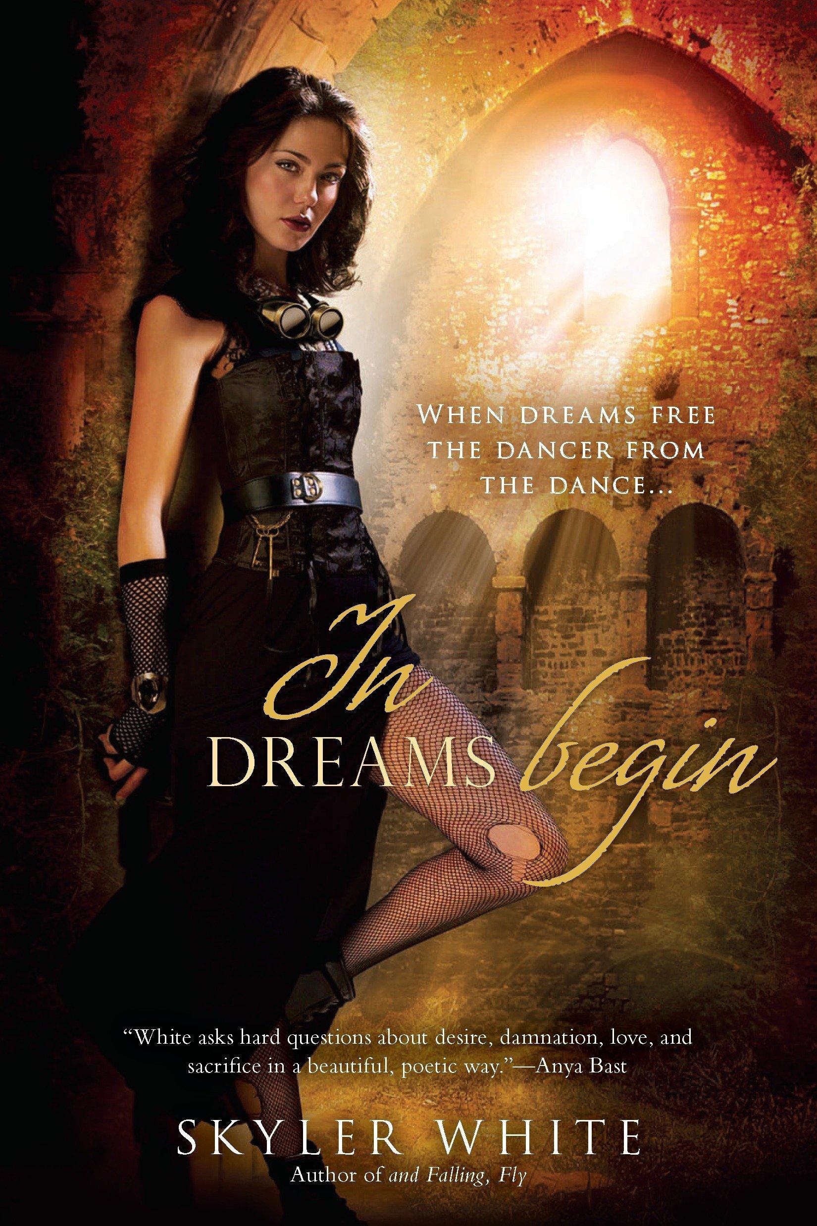 In Dreams Begin (A Harrowing Novel) pdf