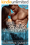 Her Twisted Heart: Paranormal Dating Agency (Twisted Tail Pack Book 3)