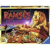 Ravensburger - 26717 - Ramsès - Jeu