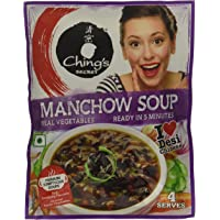 Ching's Instant Manchow Soup, 55g