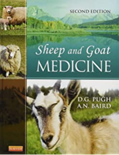 Goat Medicine, 2nd Edition: 9780781796439: Medicine & Health