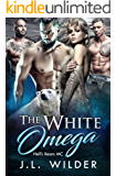 The White Omega (Hell's Bears MC Book 2)