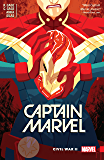 Captain Marvel Vol. 2: Civil War II (Captain Marvel (2016))