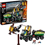 LEGO Technic Forest Machine 42080 Playset Toy
