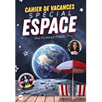Le Cahier de vacances spécial espace