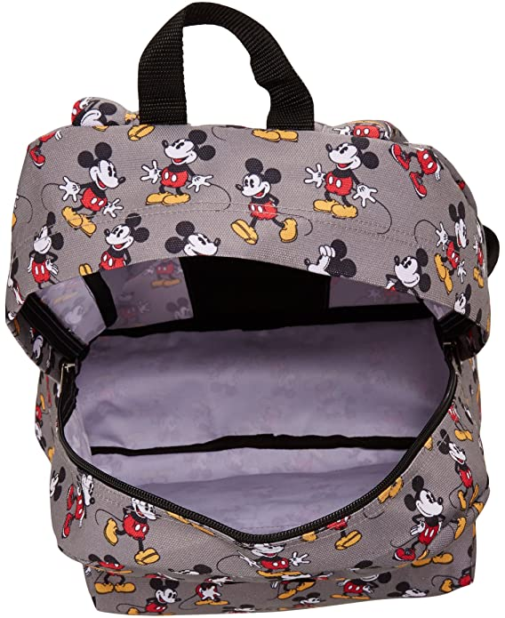 Vans M Old Skool II Backp - Mochila para Hombre, Color Mickey Mouse, Talla única: Amazon.es: Deportes y aire libre