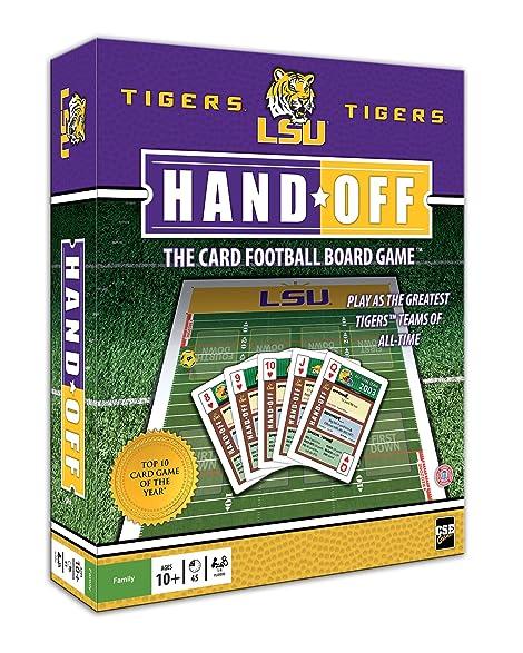 tq game card