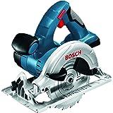 Bosch Professional pro scie circulaire sans fil gks 18 v-lin nu + l-boxx (Import Grande Bretagne)