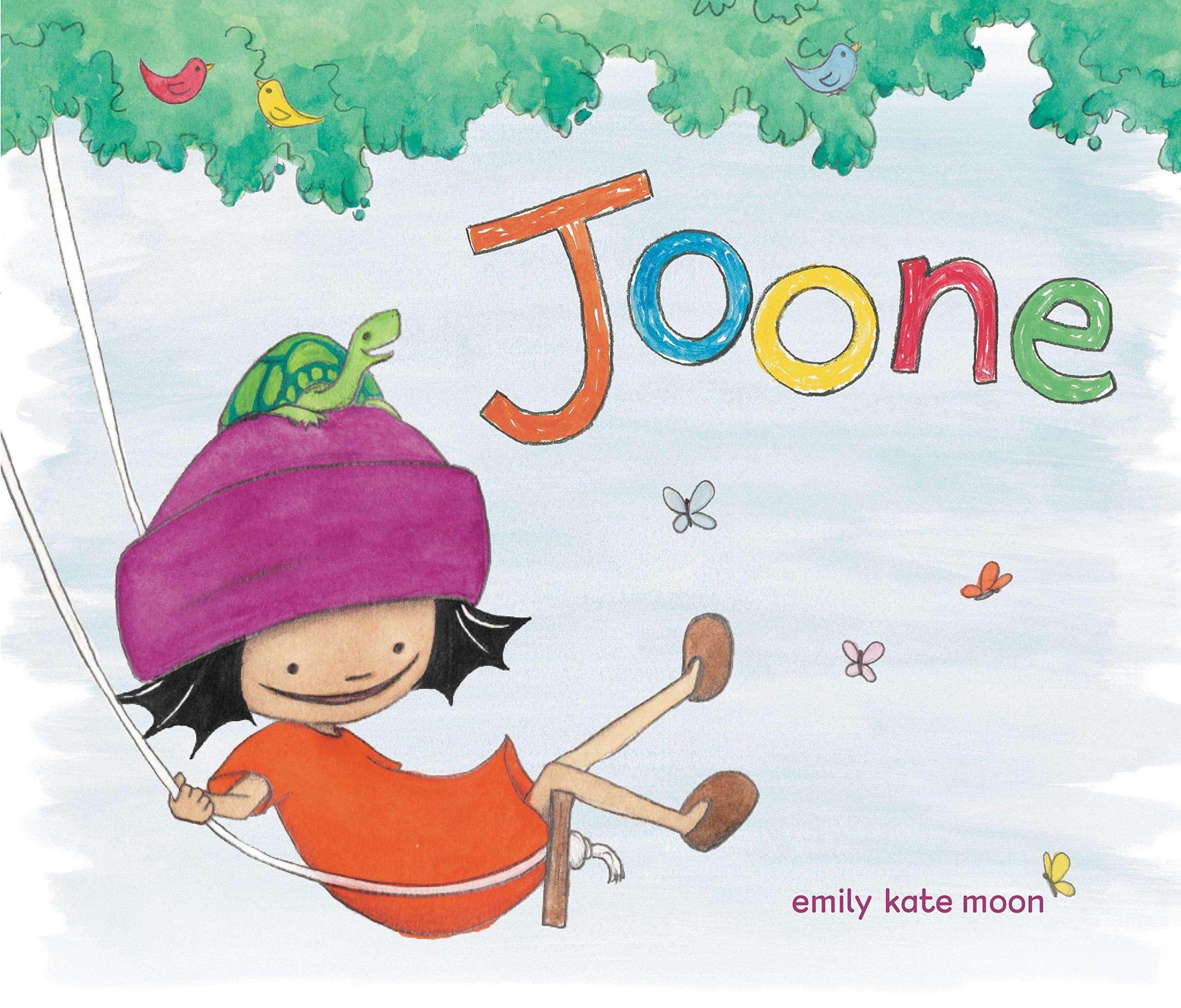Read Online Joone pdf epub