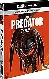 ザ・プレデター (2枚組)[4K ULTRA HD + 2Dブルーレイ] [Blu-ray]