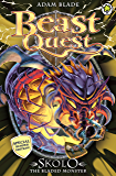 Beast Quest: Skolo the Bladed Monster: Special 14 (Beast Quest: Special)
