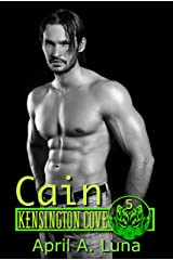 Cain: Call of the Night (Kensington Cove World Book 5) Kindle Edition