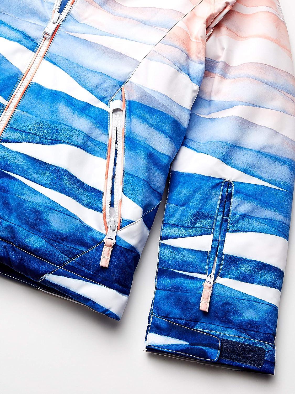 Roxy Girls Big American Pie Special Edition Jacket