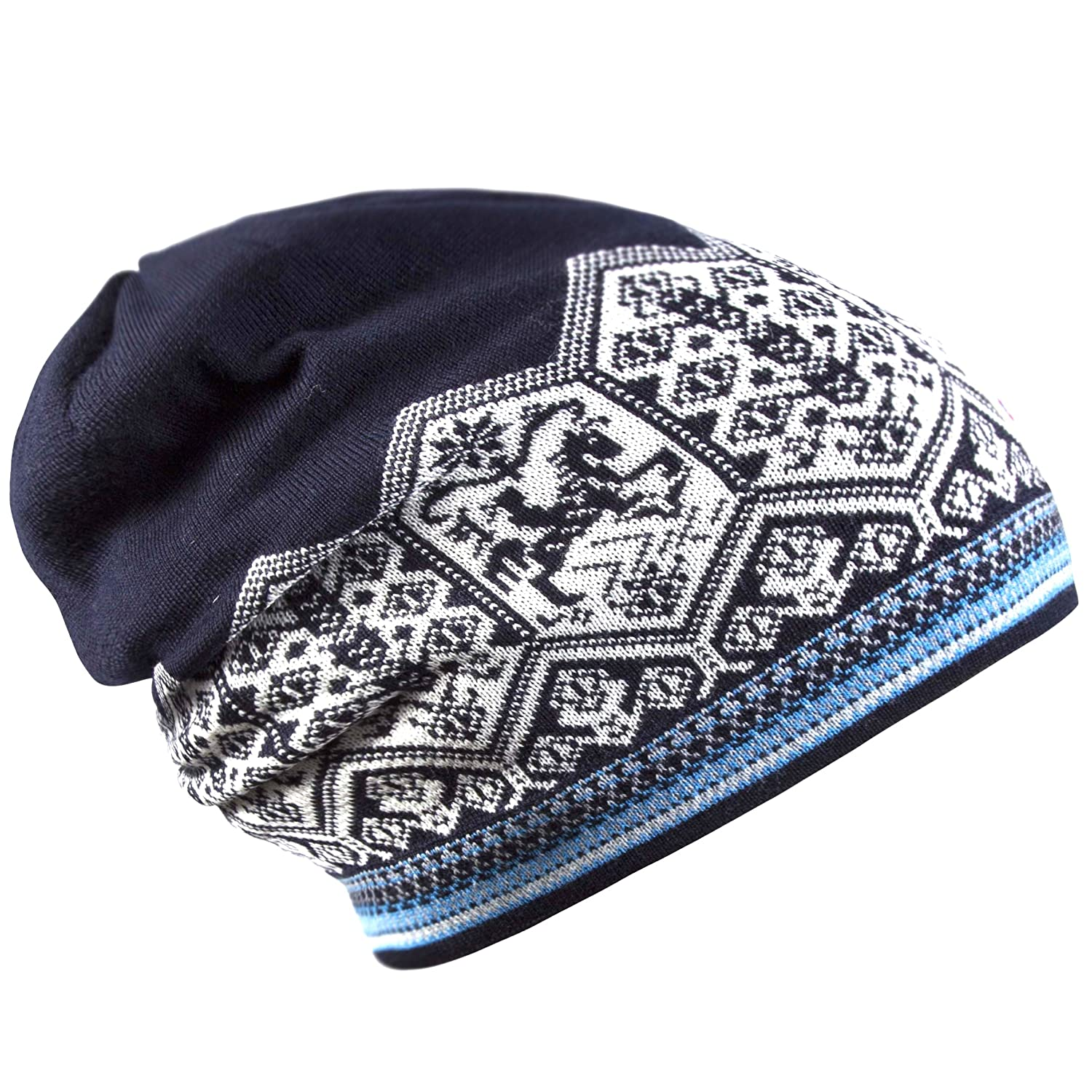 Dale of Norway Lillehammer Long Hat Hat Dale of Norway AS