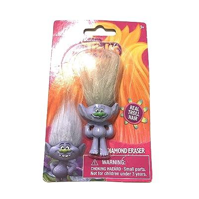 Guy diamond Troll as Eraser: Toys & Games [5Bkhe0206834]