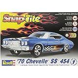 Revell 1:25 '70 Chevelle SS 454