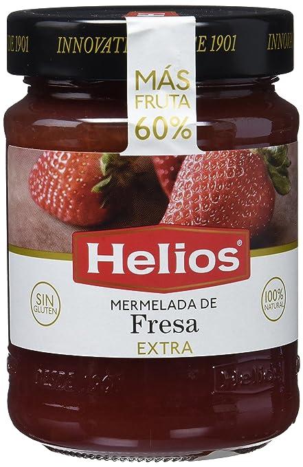 Helios Mermelada Extra Fresa - 340 g