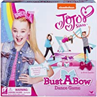 SpinMaster Game Juego de Baile Jojo Siwa