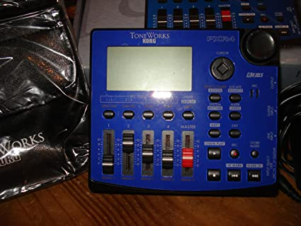 KORG PXR4 DRIVERS FOR PC