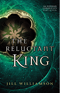 Amazon awakened the soul chronicles book 2 ebook morgan l the reluctant king the kinsman chronicles part 7 fandeluxe PDF