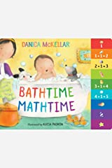 Bathtime Mathtime Kindle Edition