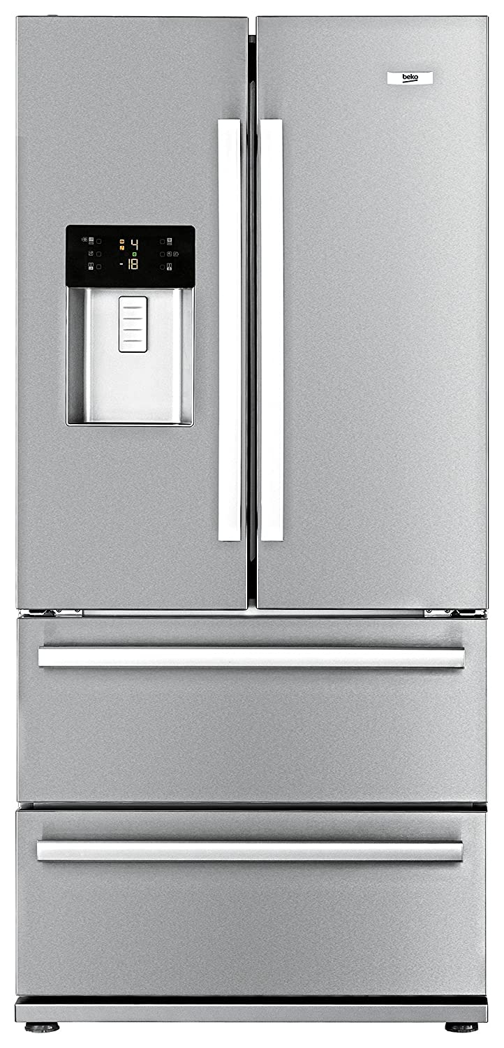 Beko GNE 60520 DX - Frigorífico Side By Side Gne60520Dx Con ...
