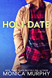 Holidate: A Dating Series Holiday Novel